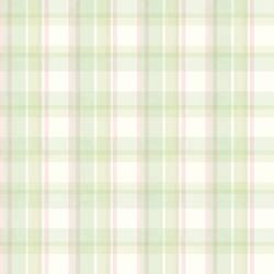 Sunny Green Tartan Wallpaper CG21533