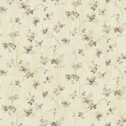 Virginia Grey Floral Vine Wallpaper CG97091