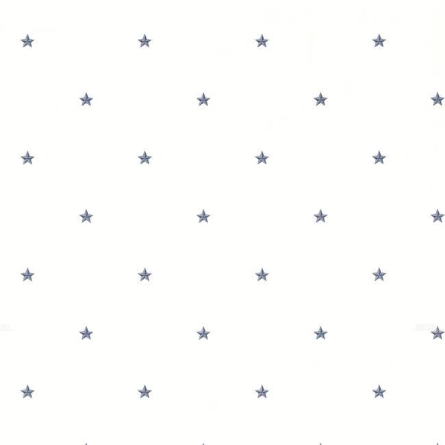 Marlena Blue Stars Forever Toss CTR44043