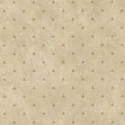 Josie Burgundy Paw Print Texture CTR66415