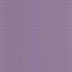 Tangine Purple Mini Moroccan Geometric DL30615