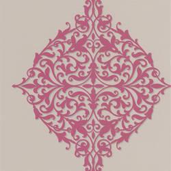Pastiche Pink Classical Motif DL30620