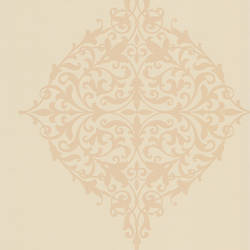 Pastiche Beige Classical Motif DL30623