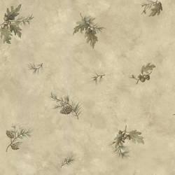 Brimstone Brown Forest Leaf Toss TLL01353