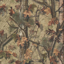 Sawgrass Brown Camo Forest TLL01461