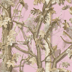 Sawgrass Pink Camo Forest TLL01463