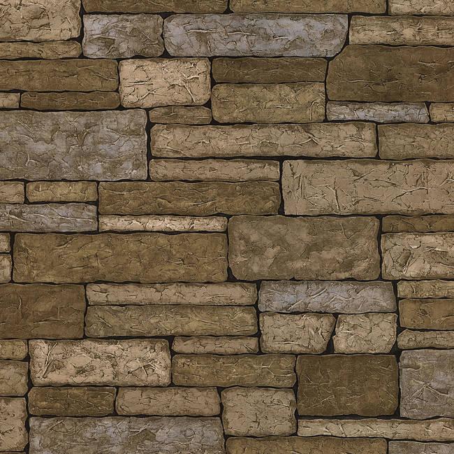 Clayton Neutral Stone Texture TLL41391