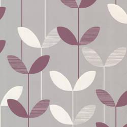 Ernst Purple Linear Leaf 2533-20200