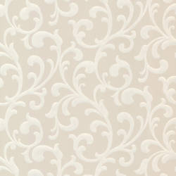 Catasse Beige Scroll 2533-20207