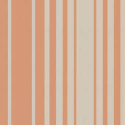 Lewitt Orange Barcode Stripe 2533-20225