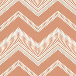 Bearden Orange Zig Zag 2533-20245