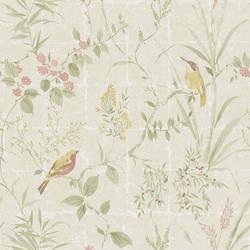 Imperial Cream Garden Chinoiserie 2669-21700