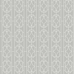 Empire White Lattice 2669-21745