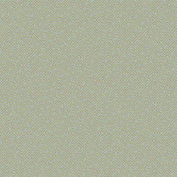 Pavilion Turquoise Trellis 2669-21748
