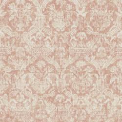 Lotus Coral Damask 2669-21754