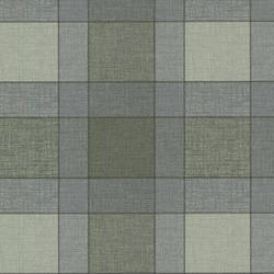Kieran Teal Wool Plaid CCE130031