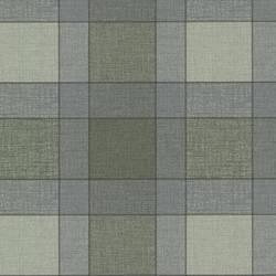 Kieran Teal Wool Plaid CCE130031