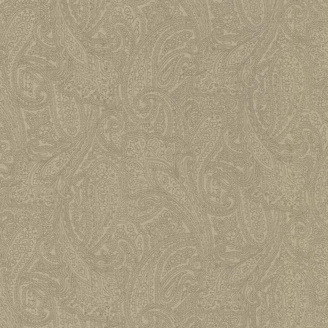 Finola Espresso Paisley CCE130105