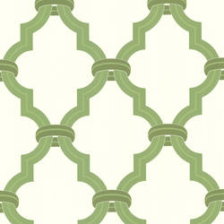 Byrne Golden Green Ironwork CCE130133