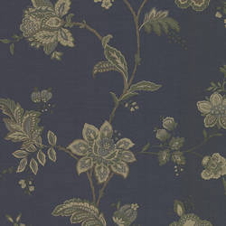 Quinn Navy Jacobean Trail CCE130012