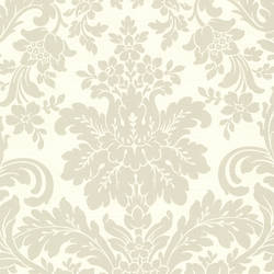 Birgitta Cream Damask CCE130052
