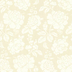 Sloane Cream Rose Trail CCE130064