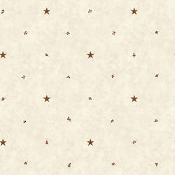Neutrals Barn Star & Sprigs FFR09061