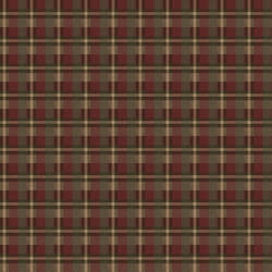 Red Heritage Plaid FFR09161