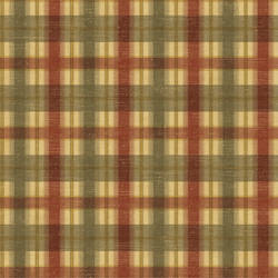 Red Wooden Plaid FFR16132