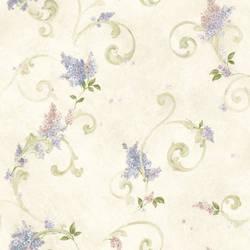 Neutrals Lilac Acanthus FFR21601