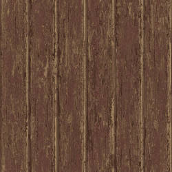 Red Weathered Clapboards FFR66421