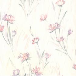 Veldt Lavender Chic Floral 436-37400
