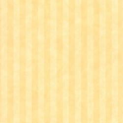 Estella Yellow Textured Stripe 436-38577