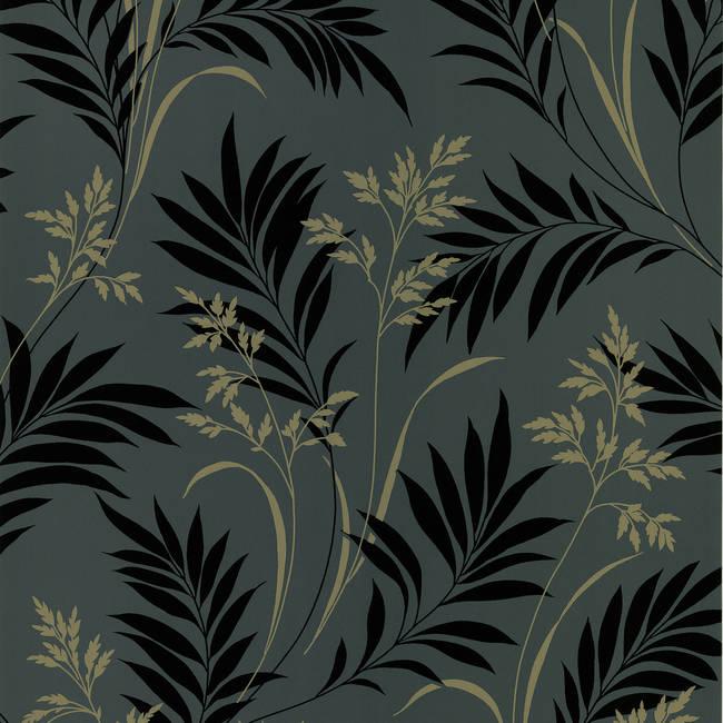 Midori Black Bamboo Silhouette 436-46937