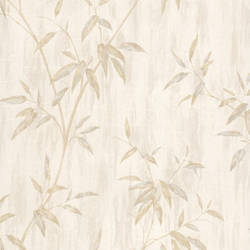 Emiko Taupe Bamboo Texture 436-54272