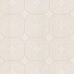 Victorianne Cream Tin Ceiling Tiles 436-58720
