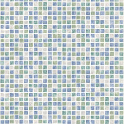 Harbor Blue Sea Glass Tiles 436-58753