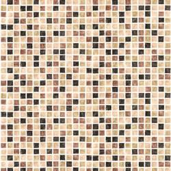Harbor Brown Sea Glass Tiles 436-59632
