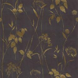 Carson Dark Grey Botanical Silhouette 436-65506