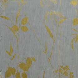 Carson Silver Botanical Silhouette 436-65508