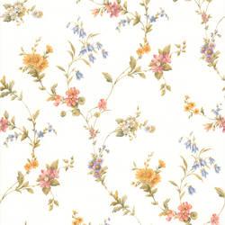 Heidi Peach Floral Trail 436-65757