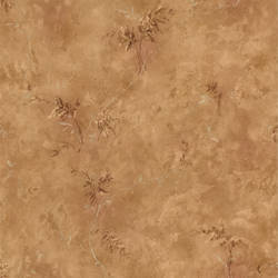 Bertrand Light Brown Satin Fern Texture 436-66400