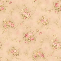 Carolina Pink Rose Bouquet 436-66405
