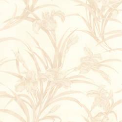 Vivianne Beige Iris Floral 436-66604