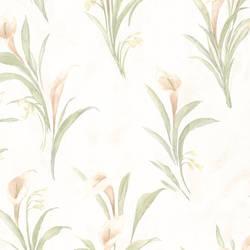 Edith Peach Satin Lily 436-66605