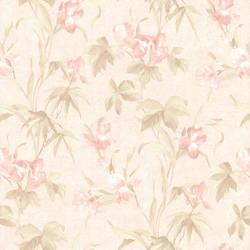 Yvonne Pink Satin Iris 436-66620