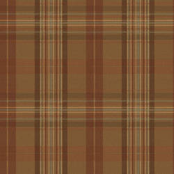 Austin Brown Plaid MAN33025