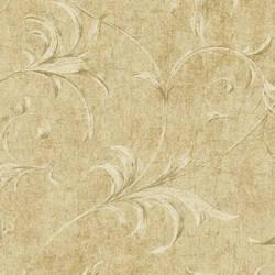Neutrals Ogee Acanthus Scroll HAV40793