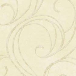 Cream Velvet Swirls HAV40802