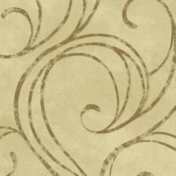 Yellow Velvet Swirls HAV40803